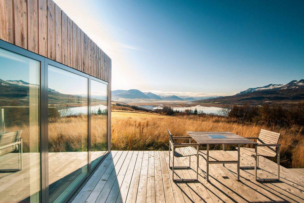 Appartement IJslandse natuur