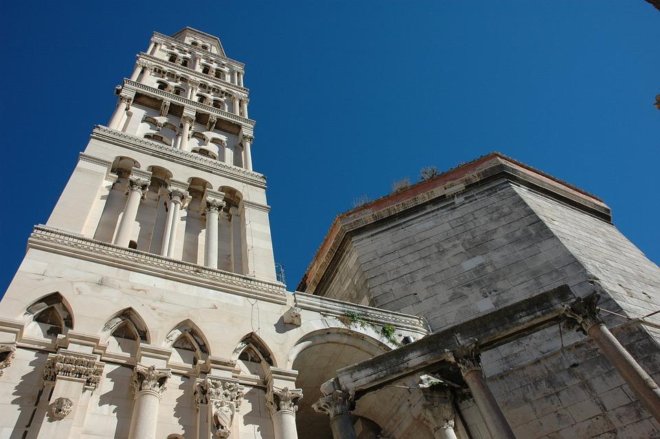 Diocletianus Split