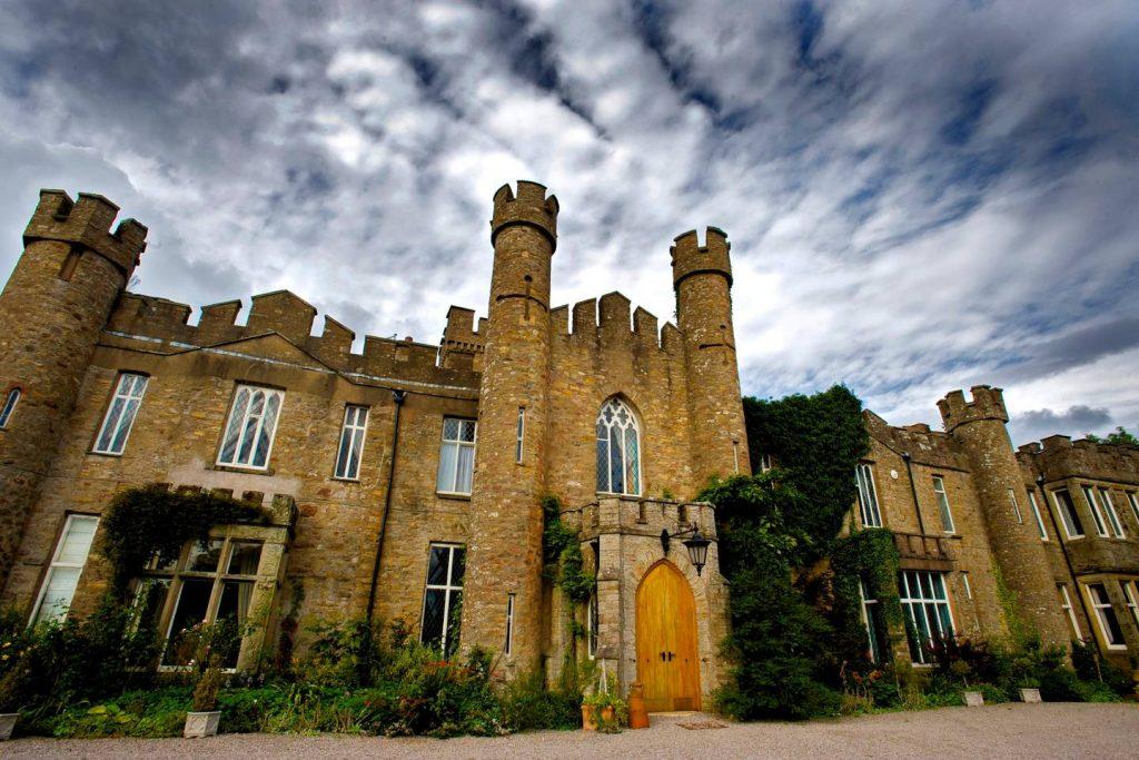 kasteel cumbria