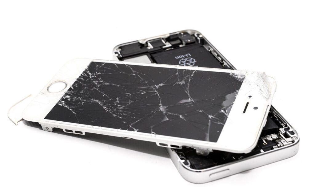 Zaken om te overwegen wanneer je telefoon kapotgaat