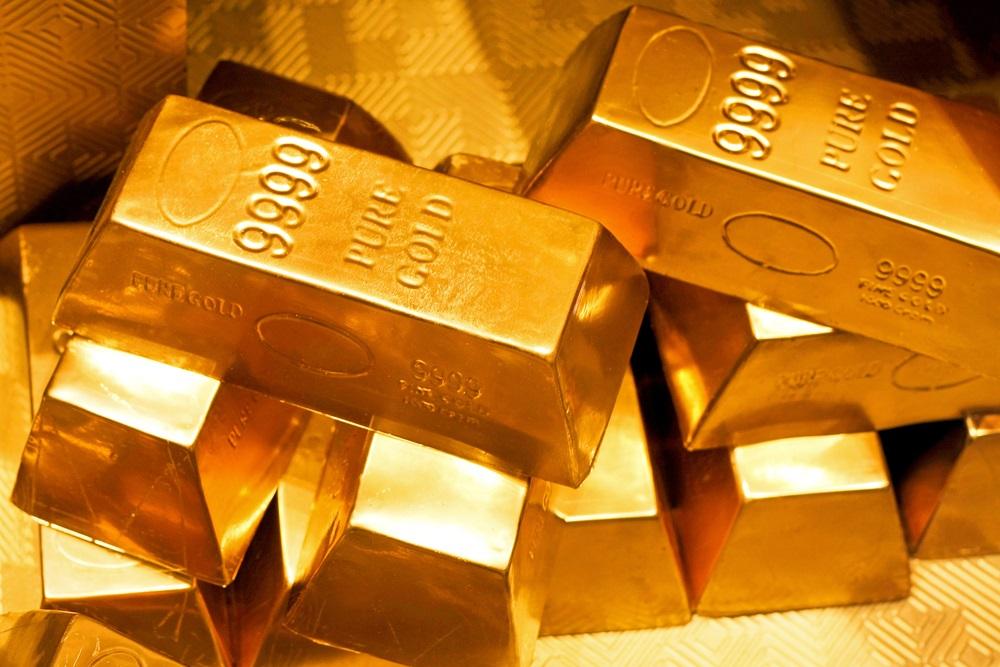 Hoeveel is jouw goud waard