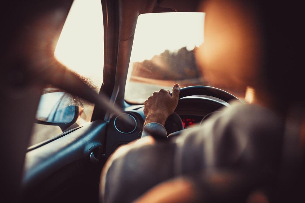 Laat de auto het werk doen