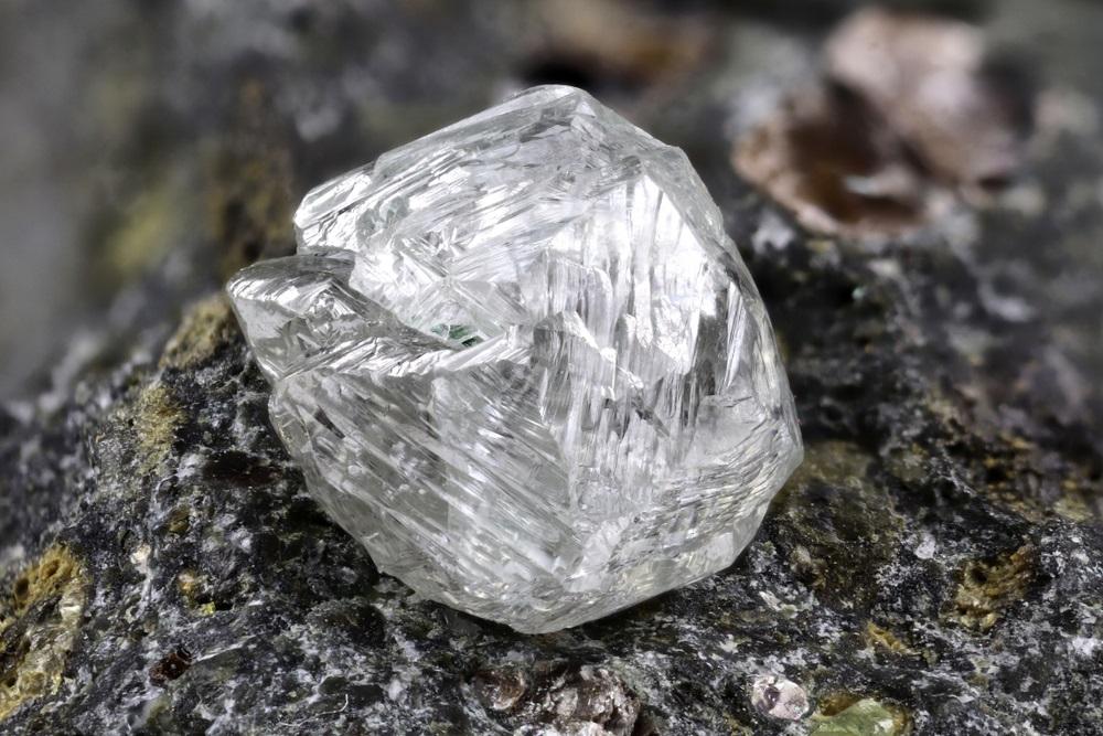 Koop diamanten aan de bron