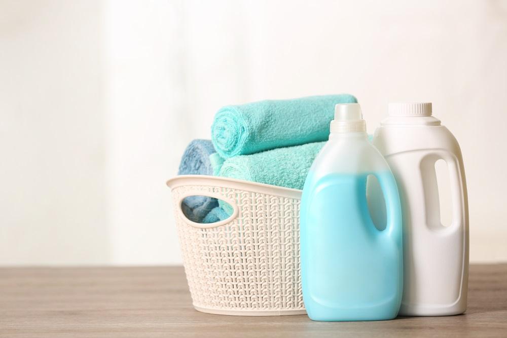 Wasmiddelen hierop kan je flink besparen!